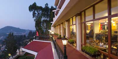 Dreamy Ooty & Kodaikanal Package (4 Nights / 5 Days) 45TN01